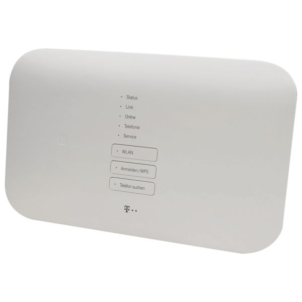 Telekom Router Software