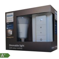 Philips Hue DIM kit 9W A60 E27 EUR LED wireless Dimming-Kit